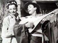 JEAN COLIN Movie Film 8 x 10 Publicity PHOTO The MIKADO 1939 Kenny BAKER AK1572