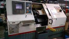 Cincinnati Hawk 200 A2100 control CNC Lathe 1998