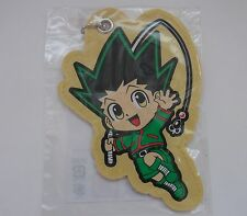 Hunter x Hunter The Last Mission Gon Freecs Coin Case Keychain Limited Japan New