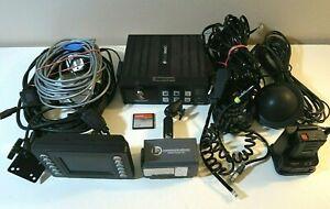 L3 Mobile Vision Flashback 2 Vehicle Dash Cam Video Recorder Camera System