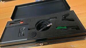 Audio-Technica AT831b Omni-Directional Lavalier Condenser Microphone