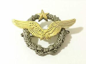 insigne Brevet professionnel de PILOTE ARMÉE DE L'AIR / French Air Force Pilot
