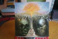 """Moody Blues """"In Search of the Lost Chord"""" Original 1968 LP NEAR MINT VINYL!"""