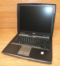 """**FOR PARTS/ NOT WORKING** Genuine Dell Latitude (D520) 14"""" Screen Laptop *READ*"""