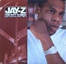 Jay-Z | Single-CD | City is mine (US, 3 tracks, 1998, feat. Blackstreet)