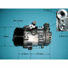 NEW Auto Air 14-4397 A/C Compressor / Pump For VAUXHALL   PRICE REDUCED TO CLEAR