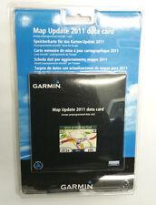 Garmin 010-11226-02 Map Update 2011 Data Card (Europe) NT 2011, New