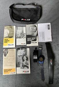 Polar Electro OY T61 - Coded Heart Rate Monitor Conditions Very Good