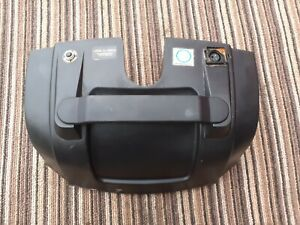 Rascal Taxi 4 Mobility Scooter battery box (no batteries)