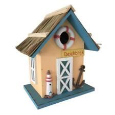 Quadratische Bunte Vögel Vogelhäuser