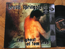 LP 1995 NM  Bruce Springsteen ‎– The Ghost Of Tom Joad