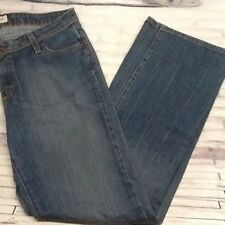 Twenty X Houston Blue Jeans Women Size 11/12, 36x31 Lowest Rise Slim Fit
