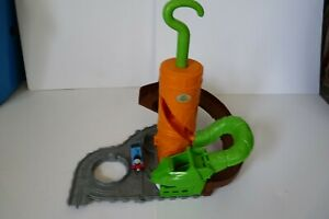 Rattling Railsss Snake Ride - Take n Play - Thomas & Friends - Fisher-Price