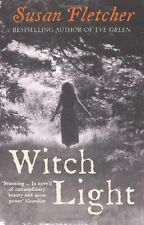 Witch Light,Susan Fletcher