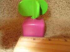 Fisher-Price Laugh and Learn Sweet Sounds Barn Farm Crawl veggie part purple toy