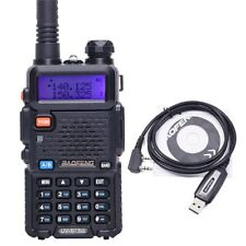 Baofeng UV-5R 8W High Powerful Two Way Radio Walkie Talkie Ham Portable Radio