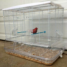 NEW Large 58-Inche Open Play Top Parrot Bird Cage With Removable Stand 670