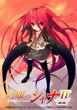Card Supplies Shakugan No Shana 2 Standard Card Sleeves [With Coat, 65 ct]