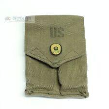 US Army Vietnam M1911.45 Mag Pouch - Original