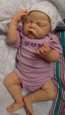 Lifelike Reborn Baby Girl