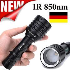 T20 Infrared IR 850nm LED Legierung Taschenlampe Lampe  Nachtsicht Outdoors DE
