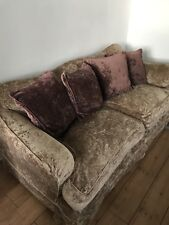 Tetrad Sofa with two sets of covers