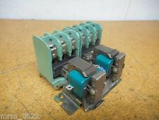 Furnas 44DB105603F Contactor 115V Gently Used