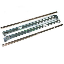 Dell R720 R820 R510 R520 R530 R730 2/4 Post Rack 2U Static Ready Rails H872R