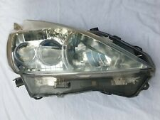 Toyota Prius+ Plus 2011 2012 2013 2014 Headlight Headlamp Xenon Driver Right O/S