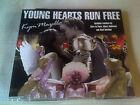 KYM MAZELLE - YOUNG HEARTS RUN FREE - CD SINGLE