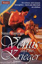 *~ VENUS und ihr KRIEGER - Susan HASTINGS tb  (2000)