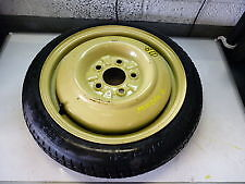 LEXUS CT 200 Space Saver Spare Wheel & Tyre 16inch 2011-2019