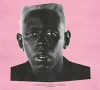 TYLER THE CREATOR - IGOR [CD] Sent Sameday*