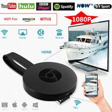 Für Google Chromecast 2 Miracast 1080P Digital HDMI Media Video Streamer Wi-Fi