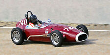 1959 OSCA / Maserati 187H Grand Prix Vintage Classic Race Car Photo CA-0755