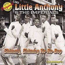 Shimmy Shimmy Ko-Ko Bop & Other Hits by