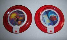 DISNEY INFINITY Power Disc Lot Merlin's Summons Bag & Zurg's Wrath TRU Toys R Us