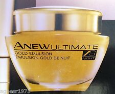 (20,00€/100ml) 2 x Avon Anew Ultimate 7S Gold Emulsion 2 x 50 ml !TOP PREIS!