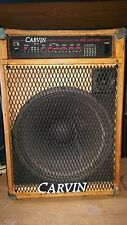 Carvin Pro Bass 200 PB-200 PB200 160 Watts + EQ +