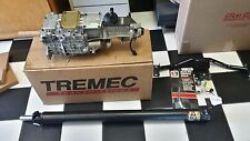 1967-1969 Camaro Tremec TKO 500 or TKO 600 5 Speed Deluxe Kit