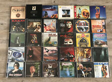 Bunt gemischte CD Sammlung - 30 CD?s verschiedenste Genre + 2 Autogramme