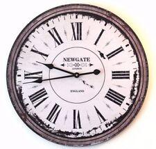 Reloj De Pared Large 60 Cm Decoración de interiores para la Oficina en Casa Cafe Bar Hotel De Regalo
