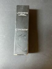 Langmanni 02l Makeup Full Cover Primer Concealer Cream Face Foundation Contour