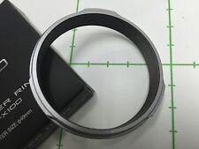 FUJI FINEPIX X100 ADAPTER RING - AR-X100 - NEW