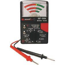 Gb Electrical Battery Tester