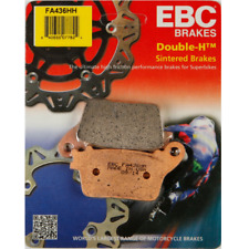 EBC Sintered Double H Rear Brake Pads Honda CBR1000RR, CBR1000RRA ABS