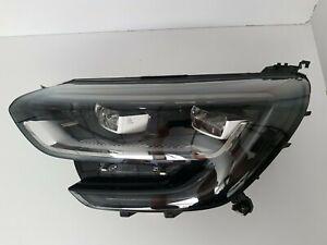 Phare avant gauche LED pour RENAULT MEGANE 4 - 260601093R