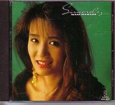 Mari Hamada, Sincerely CD  [Japan Import] - rar -