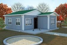 Modular Building, Sectional House, Prefab, Kit Home, Ideal Self Build - 49 sqm