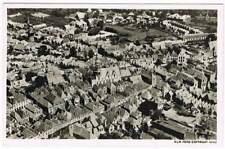 Ansichtkaart Nederland : Zierikzee - Luchtfoto (ba094)